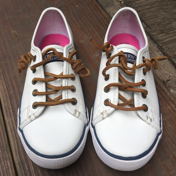 Sperry Other - Sperry Seacoast girls  Sneakers